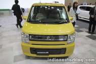 Maruti Wagon R better suited for electrification than the Maruti Alto - Report