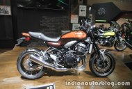 Kawasaki Z900 RS to be showcased at the Auto Expo - Report