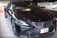 Right-hand drive 2018 Lexus LS revealed [Video Walkaround]