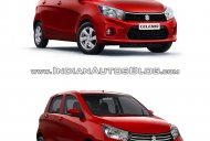 2018 Maruti Celerio vs. 2014 Maruti Celerio - Old vs. New