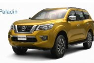 Nissan Navara-based SUV's preliminary specifications leaked