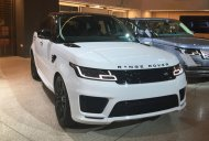 2018 Range Rover Sport - in 5 live images
