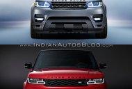 2018 Range Rover Sport vs. 2014 Range Rover Sport - Old vs. New