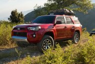 Updated Toyota 4Runner, Toyota Sequoia & Toyota Tundra in the pipeline - Report