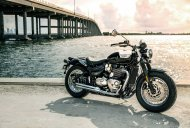Triumph Bonneville Speedmaster India unveil on November 24 - Report