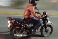 Bajaj Boxer X150 Adventure spotted testing in India again