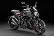 Limited edition Ducati Diavel Diesel deliveries commence in India