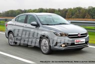 Fiat X6S sedan (Fiat Linea successor) rendered based on insider info