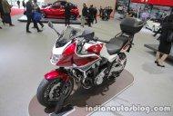 Honda CB400 Super Four & Honda CB1300 Super Boldor at the 2017 Tokyo Motor Show - Live