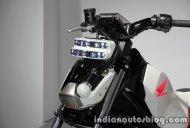 Honda Riding Assist-e Concept & Honda Monkey 125 at the 2017 Tokyo Motor Show - Live