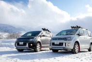 Next-gen Mitsubishi Delica will not have Nissan technology - Report