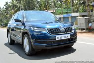 Skoda Kodiaq Style receives a price cut of INR 1 lakh