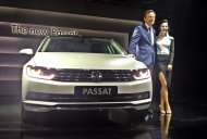 VW Passat Launched in India at INR 29.99 lakhs