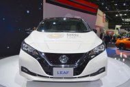 Local production of Nissan Leaf in India ruled out - Report