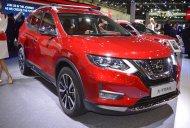 2018 Nissan X-Trail showcased at the 2017 Dubai Motor Show