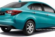 2018 Perodua Myvi sedan - Rendering