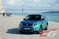 2018 Suzuki Vitara launched in Philippines