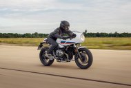 BMW Motorrad evaluating local assembly in India - Report