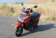 Honda Grazia crosses the 2 lakh sales milestone