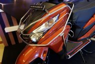 Honda Grazia with accessories in 7 live images