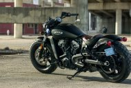 2018 Indian Scout Bobber launched in India at INR 12.99 lakh