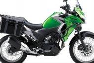 Kawasaki Versys-X 300 launched in India at INR 4.6 lakhs