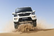 Mahindra Scorpio facelift launched at INR 9.97 lakhs