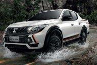 Mitsubishi Triton Athlete unveiled