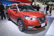 "Nissan Kicks India launch ""In few months"" - Report"