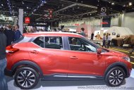 Indian-spec Nissan Kicks launching next year will have a bigger body