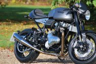Norton Dominator India launch scheduled for tomorrow