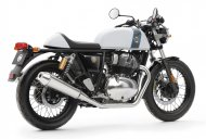 Royal Enfield Continental GT 650 exhaust note [Video]