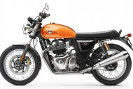 Royal Enfield focussing a lot on quality of its new models - Report