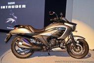 Suzuki Intruder 150 vs. Bajaj Avenger 150 Street - Spec Comparo