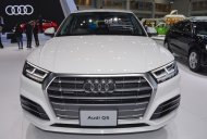 Audi to launch 2018 Audi Q5 in India on 18 January