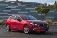 Next-gen 2019 Mazda3 (Mazda Axela) - Rendering