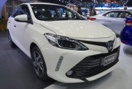 2017 Toyota Vios at 2017 Thai Motor Expo - Live