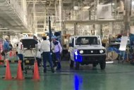 Next-gen Suzuki Jimny is a potential lifestyle product for India - Report