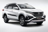 New Toyota Rush heading into Thailand - Report