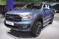 Accessorised Ford Everest at 2017 Thai Motor Expo - Live