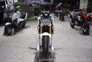 BMW G 310 R India launch in a few weeks - Report