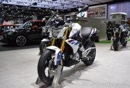 BMW G 310 R & BMW G 310 GS pre-bookings commence June 8 onwards