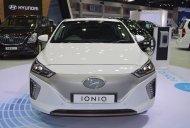 Hyundai Ioniq Electric to debut in India at Auto Expo 2018