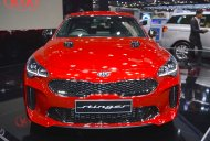 Kia Stinger confirmed for Auto Expo 2018, along with 16 other models