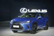 Lexus NX prices announced, range starts at INR 53.18 lakh
