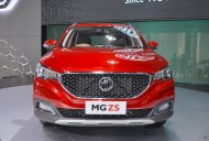MG to launch its first model in India in Q2 2019