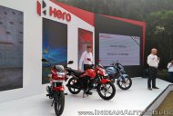 Hero MotoCorp achieves landmark 7 million unit sales in FY17-18