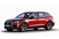Next-gen Audi Q3 rendered in production guise