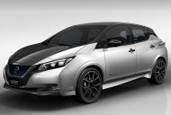 Nissan Leaf Grand Touring Concept revealed for 2018 Tokyo Auto Salon