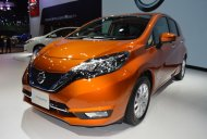Nissan Note e-Power at 2017 Thai Motor Expo - Live